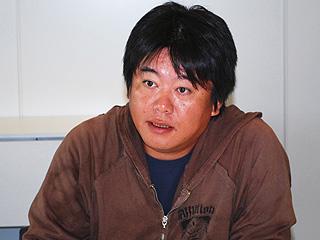 堀江貴文氏 単独インタビュー