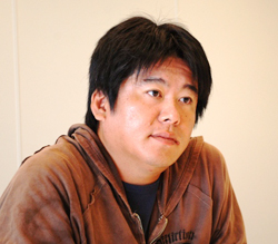 堀江貴文氏単独インタビュー 「ホリエモン 吼える!」