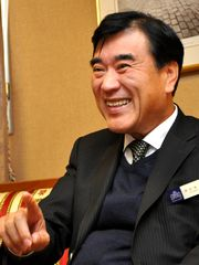 澤田 秀雄 氏