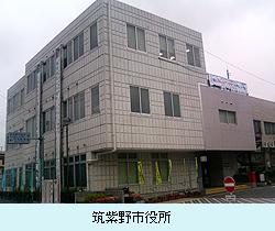 筑紫野市役所