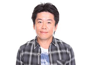 傑物・堀江貴文(ホリエモン)氏...
