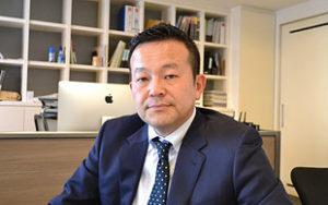 (株)シェルフアソシエイツ 坂口 敬司 代表取締役