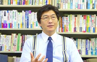 法学館憲法研究所所長・弁護士 伊藤 真 氏