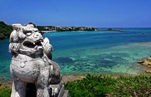 沖縄 テーマ パーク