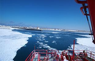 注目を集めている北極海航路(後):【公式】データ・マックス NETIB-NEWS