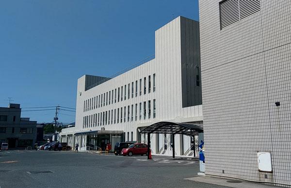市役所 糸島