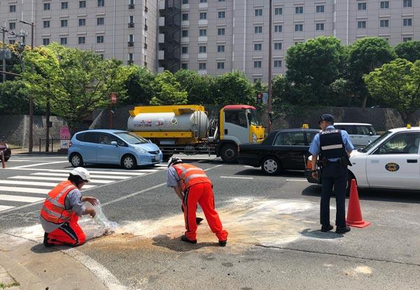 西区 事故 市 福岡 福岡海の中道大橋飲酒運転事故