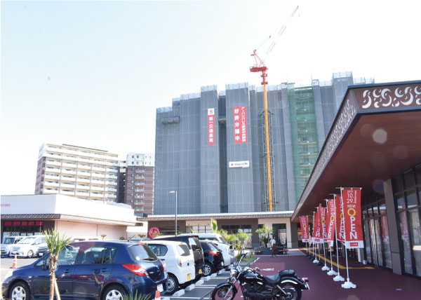 新宮のラストフロンティアに「アーバンモール新宮中央」が開業:【公式 ...
