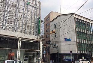 十八と親和の合併、新装ホヤホヤの支店はどうなる?:【公式】データ ...